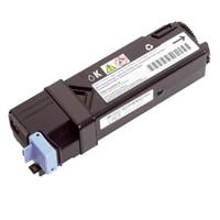 Dell - 2.5K Black Toner 2130CN/2135CN Color Laser Printer