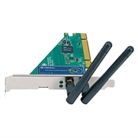 TRENDnet TEW 643PI - Network adapter - PCI - 802.11b / 802.11g / 802.11n (draft 2.0)