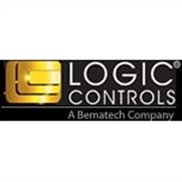 Logic Controls CR3000-Series Compact Cash Drawer