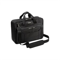 Targus Checkpoint-Friendly 16' Corporate Traveler Laptop Case