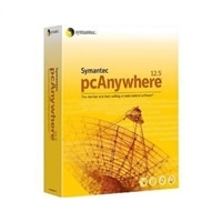 Symantec Corporation Pcanywhere Host and Remote 12.5 1 User CD Retail