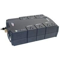 CyberPower Systems CP685AVR - UPS - 390 Watt - 685 VA 57 - 63 Hz 8 hour(s)