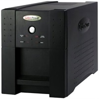 CyberPower Systems (USA) 1100VA, NEMA 5-15P 7-Outlet Smart Application Pure Sinewave – 3 YR