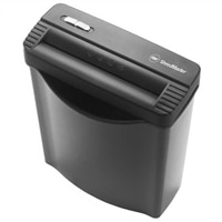 Kensington GS5 Strip Cut Personal Shredder