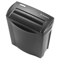 Kensington GX5 Cross Cut Personal Shredder