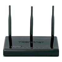 300Mbps Wireless N Gigabit Router