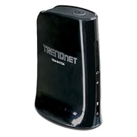 TEW-647GA Wireless N Gaming Adapter