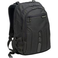 Targus 15.6-inch Spruce EcoSmart Backpack (TBB013US) - Black/Green