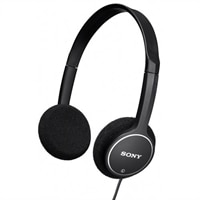 Children's Headphones - Black
