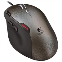 G500 Laser Gaming Mouse