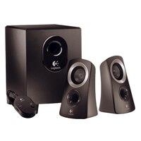 Z313 2.1 Speaker System