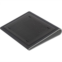 Laptop Chill Mat - Black/Gray - Supports up to 17-inch
