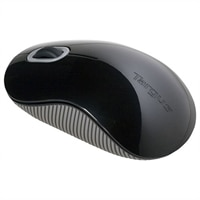 Wireless Optical Mouse - Black/Gray
