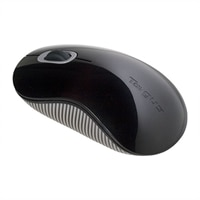 Bluetooth Comfort Laser Mouse - Black/Gray