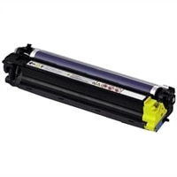 Dell - Imaging Drum for 5130cdn Printer - Yellow