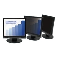 3M PF319 Lightweight Privacy Filter for 19 Standard Desktop LCD monitors