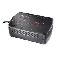 APC Back-UPS ES 450 - UPS - AC 120 V - 257-watt - 450 VA - USB - output connectors: 8 - Canada - black