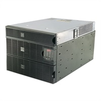 SMART-UPS RT 8KVA RM 208V w/ 120V 2U Step-Down Transformer