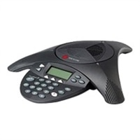 Polycom SoundStation 2W Wireless Conference Phone (Expandable)