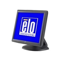 Elo TouchSystems 1715L 17-inch LCD Desktop Touchmonitor