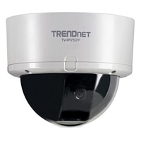 TV-IP252P SecurView Indoor PoE Dome Internet Camera