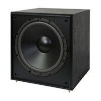 Pinnacle 12-inch 225 Watt PSSub225 Subwoofer