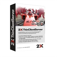 2X Software  Download 2X ThinClient Server Enterprise - Up to 25 Thin Clients