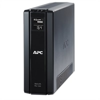 Power Saving Back-UPS RS 1500