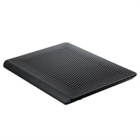 HD3 Gaming Chill Mat for up to 18 Inch Laptops - Black