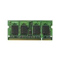 Centon Electronics 1GB PC2-4200 DDR2 SoDimm