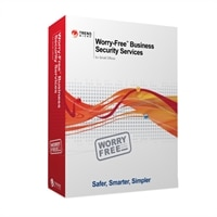 Worry Free™ Business Security Services