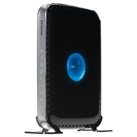 N600 Wireless N Dual Band Router