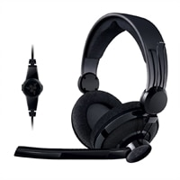 Razer Carcharias Hi-Definition Gaming Headset - Black