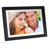 Aluratek 19 inch Digital Photo Frame 2GB