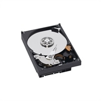 Western Digital 1TB 3.5-inch RPM SATA 32MB WD CAVIAR GREEN Internal Hard Drive