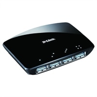 DUB-1340 4-Port USB 3.0 Hub