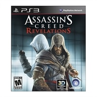 UBISOFT Assassins Creed Revelations - PS3