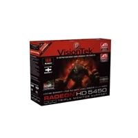 VisionTEK Radeon HD5450 PCIe 1GB