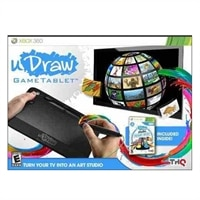 uDraw GameTablet - Digitizer - wireless - for Xbox 360