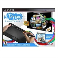 THQ Entertainment  uDraw Gametablet with uDraw Studio - PS3