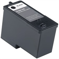 Dell - High Capacity Black Cartridge for Printers 922 / 942 / 962 / 924 / 944 / 964 (Series 5 ink)