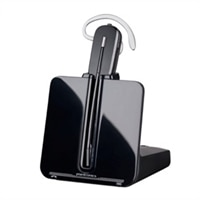 Plantronics CS 540 - Headset ( convertible ) - wireless - DECT