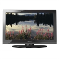 Toshiba 32-inch LCD TV - 32C120U Regza 720p 60Hz HDTV