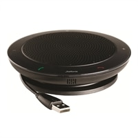 Jabra SPEAK 410 - USB VoIP desktop hands-free