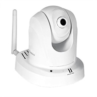 TRENDnet TV-IP651W Wireless N Pan / Tilt / Zoom Internet Camera