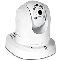 Trendnet TV-IP672PI Megapixel PoE Day / Night Pan / Tilt / Zoom Internet Camera