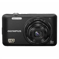 VG-160 14MP Digital Camera - Black