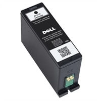 Single Use Standard Capacity Black Ink Cartridge (Series 31) for Dell V525w/ V725w All-in-One Wireless Printer - Retail