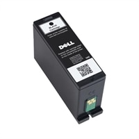 Single Use Standard Capacity Black Ink Cartridge (Series 34) for Dell V725w All-In-One Printer