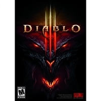 Diablo III Standard Edition - PC